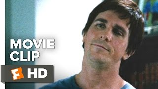 The Big Short Movie CLIP - Office Confrontation (2015) - Christian Bale,  Tracy Letts Drama HD