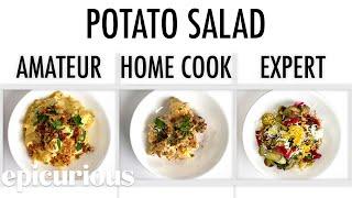 4 Levels of Potato Salad: Amateur to Food Scientist | Epicurious