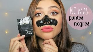 NO MAS PUNTOS NEGROS! RESEÑA⎮REVIEW PILATEN BLACK MASK - Cristina Vives♡