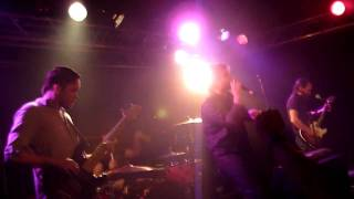 Dredg - Ireland - Live In Paris, La Boule Noire -  18/10/2009