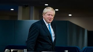 video: Brexit Latest News: Supreme Court to rule over the legality of Boris Johnson's five-week suspension of Parliament