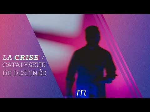 La Crise : Catalyseur de Destinée