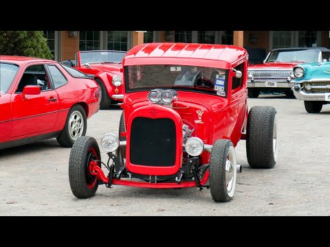 Video of '31 Hot Rod - N75I