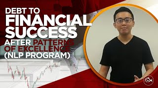Debt to Financial Success After Patterns of Excellence (NLP program)
