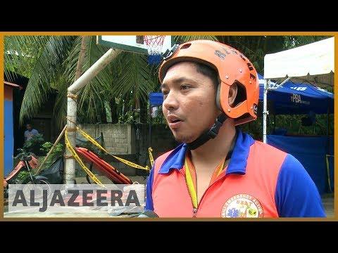 🇵🇭Philippines: At least 29 dead in Cebu landslide l Al Jazeera English