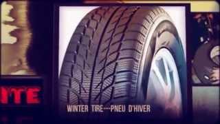 preview picture of video 'vente de pneus neuf montreal | laval | 450-662-8009 |  vente pneus usagés | ete | hiver | neuf'