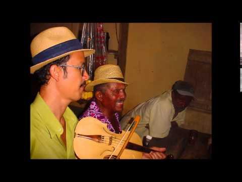 Música A Folha Da Bananeira
