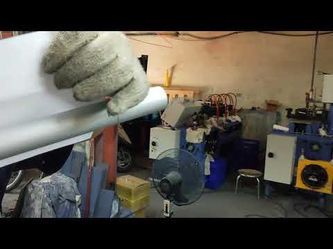 TD-42201,OD31.8,Tube rolling machine, tube shrinking machine, groove wheel machine, wheel convex machine, pipe cutting machine, wheel cutting machine