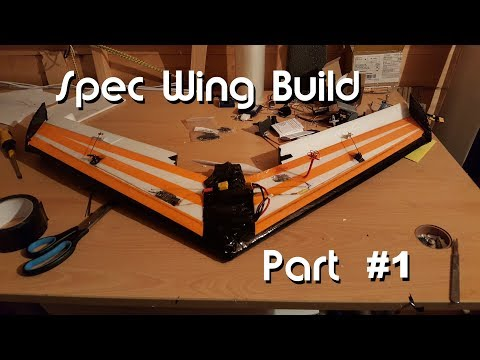 spec-wing-build---part-1