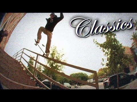 "preview image for Classics: Wes Kremer's ""Skateboarding Is Forever"" Part"