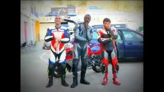 preview picture of video 'MV Agusta F4 Racalmuto Speedway 2009'