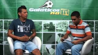 Entrevista com Índio, ex-jogador do Vitória