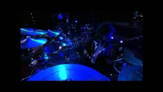 About to Crash Reprise + Loosing time/grand finale [Live SCORE] - Mike Portnoy (ISOLATED DRUMS)