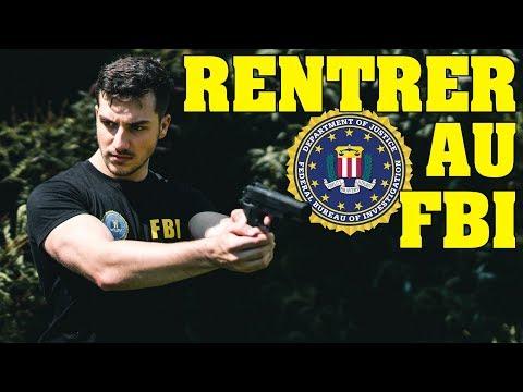 JE PASSE LE TEST PHYSIQUE OFFICIEL DU FBI !! (VÉRIDIQUE) | CÉDRIC
