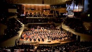 Anton Bruckner Symphony No. 5 in B flat major - Daniel Barenboim and Staatskapelle Berlin