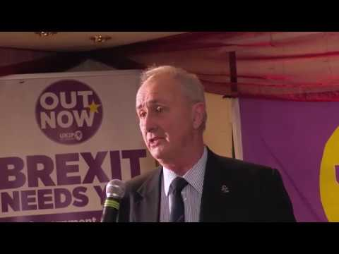 Ernie Warrender: UKIP Helping the members decide- the case for and against Henry Bolton.