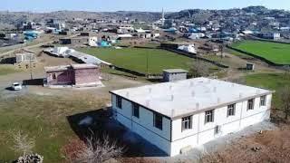 Siverek Büyüktepe Tıl Köyü KIRVAR