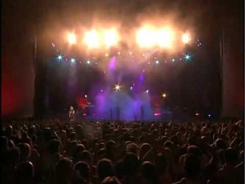 DAVID BISBAL AMORES DEL SUR Live