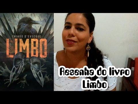 Resenha do livro Limbo, do Thiago D'evecque