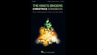 Have Yourself a Merry Little Christmas - Arranged by Keith Roberts