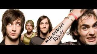 Heartbeat Slowing Down (Zak Waters Remix) -The All-American Rejects