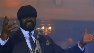 Gregory Porter   When Love Was King