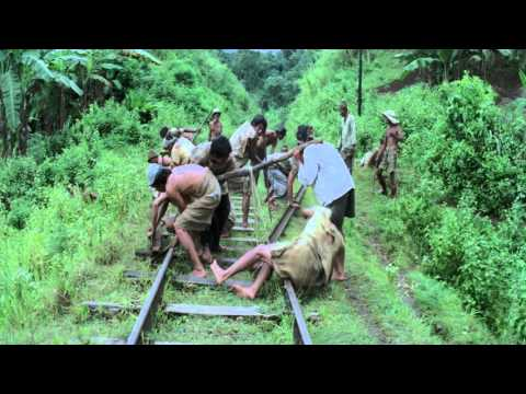 Lebak Membara (HD on Flik) - Trailer