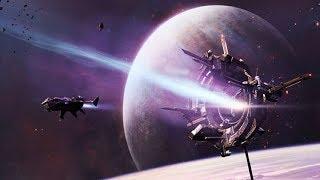 Subdivision Infinity новый космический шутер (Анонс)