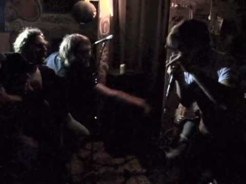 Fucking Werewolf Asso - II, Live @ Härden, Göteborg