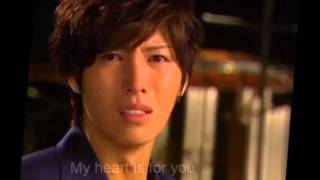 Sad Love (No Min Woo)
