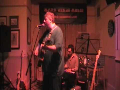 QJB & The Ant Live @ The Pilgrim Inn 24-5-2012