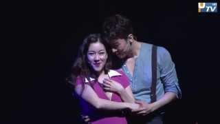[보니앤클라이드] '나와 춤출까요' - '보니' 역 오소연, '클라이드' 역 에녹
