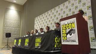 Careers In Geek Fashion - San Diego Comic-Con 2019 Panel