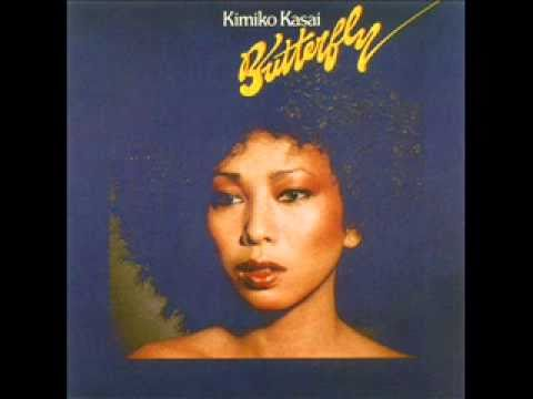 Kimiko Kasai with Herbie Hancock - Tell Me A Bedtime Story (Butterfly, 1979)