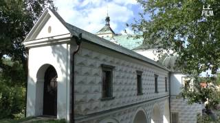preview picture of video 'Pardubice - A Beautiful Czech Jewel in Eastern Bohemia'