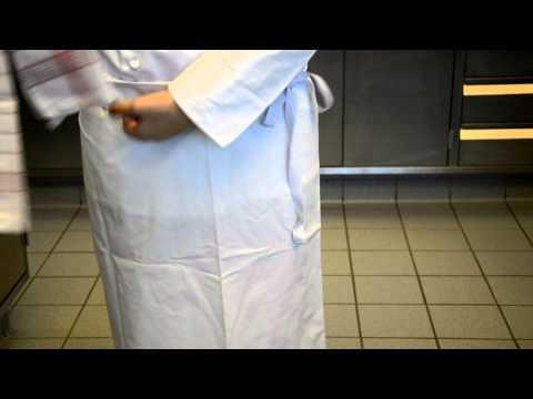 Kochkleidung Look & Cook Annahof