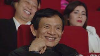 Khán giả Không Thể Nhịn Cười với Tiểu phẩm Hài Kịch Hay Nhất của Hoài Linh, Trường Giang
