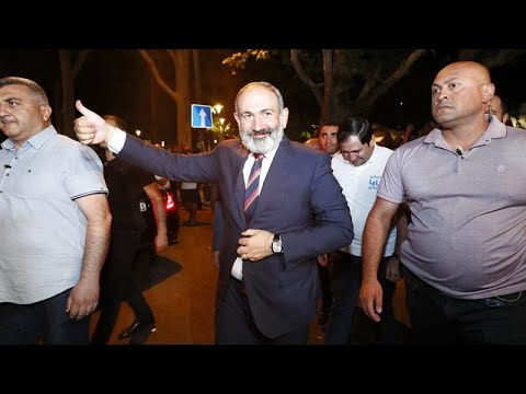 ΟΑΣΕ:«Ομαλή η διεξαγωγή των εκλογών στην Αρμενία»
