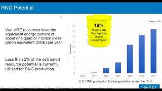 Webinar: Vehículos alimentados con resíduos: Gas natural renovable como estrategia climática