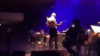 Anna Ternheim - A French Love (Live @ Berwaldhallen, Stockholm 2018)
