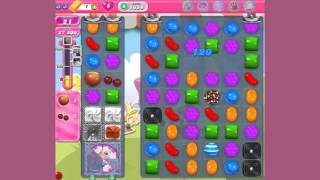 Candy Crush Saga Level  - 1659 - no boosters