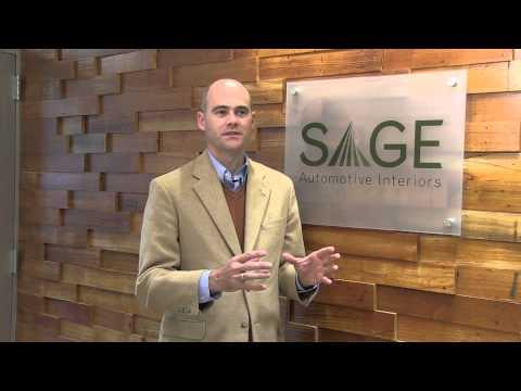 mp4 Sage Automotive Interiors Logo, download Sage Automotive Interiors Logo video klip Sage Automotive Interiors Logo