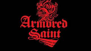 Armored Saint - Lesson Well Learned (Ep) - 1983