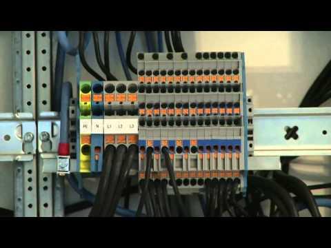 Produkttest: Push-In Installationsklemmen