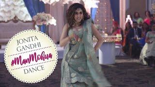 Dance Performance at my Brother's Wedding 💙 - Jonita Gandhi
