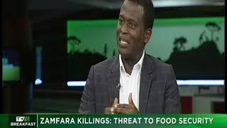 TVC Breakfast 28th December 2018 | Zamfara Killings: Threat To Food Security