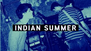 The Story of Indian Summer (90s Emo)