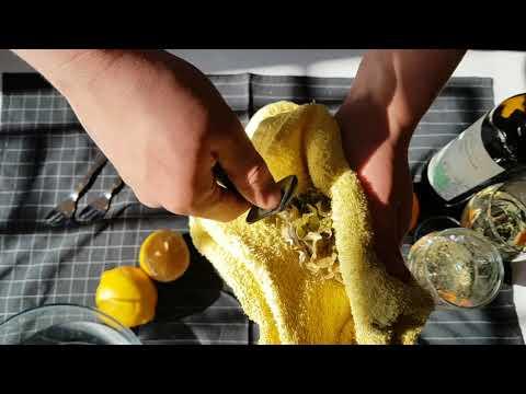 Как открыть устрицу за 1 минуту?