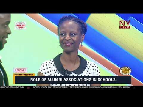 TAKE NOTE: Role of Alumni Associations in schools