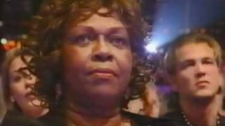 I will always love you live 1994 - Whitney Houston (subtítulos en español)